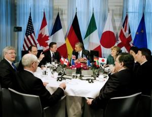 Obama-pedira-en-G7-mantener-sanciones-a-Rusia-y-revisara-campana-contra-el-EI