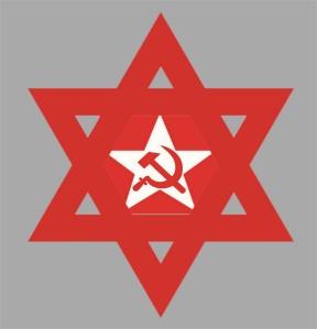 comunismo-sionista